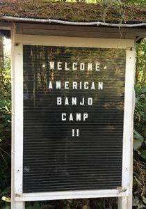 Banjo Camp